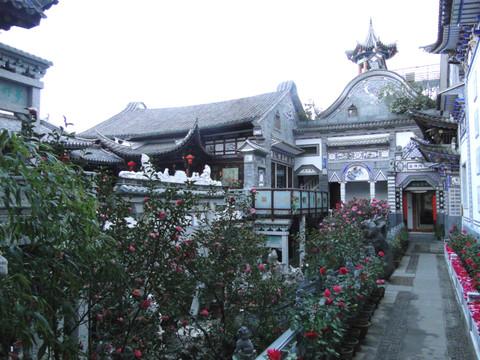 张家花园 张家花园2
