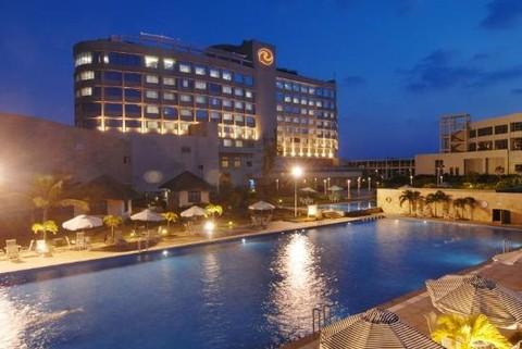 酒店泳池 海南大学的照片 海口 海南