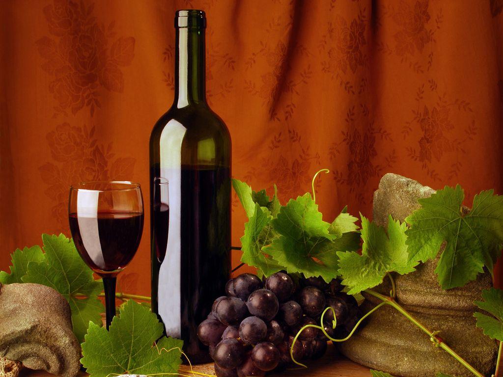 葡萄酒厂工厂设计图展示图片