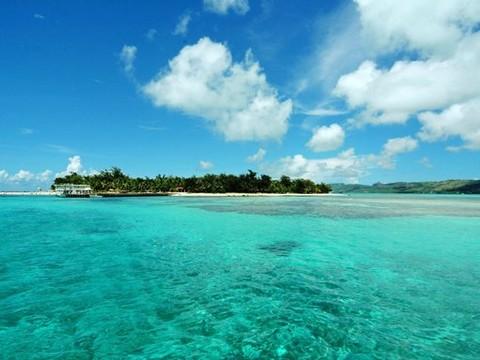 军舰岛9 - 塞班岛的照片/北马里亚那群岛/大洋洲