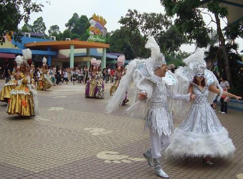 武汉出发_ 野生动物园-长隆欢乐世界-广州双高铁3