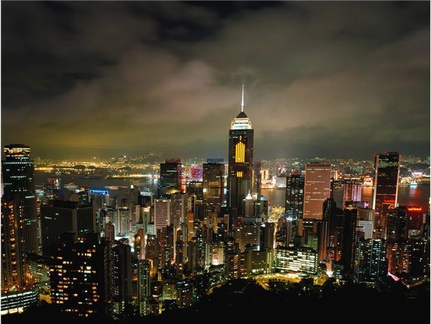 ...志明 香港5晚6日半自助 法式西贡,购物香港,越之南美景如诗