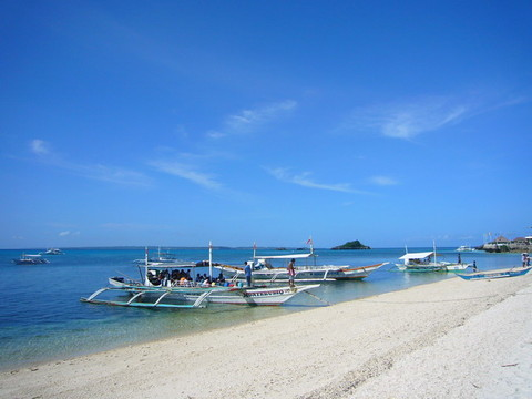 长滩岛螃蟹船