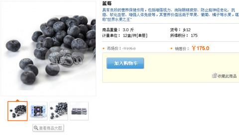 蓝莓树苗多少钱一棵 蓝莓种植加盟 蓝莓图 powered by ...