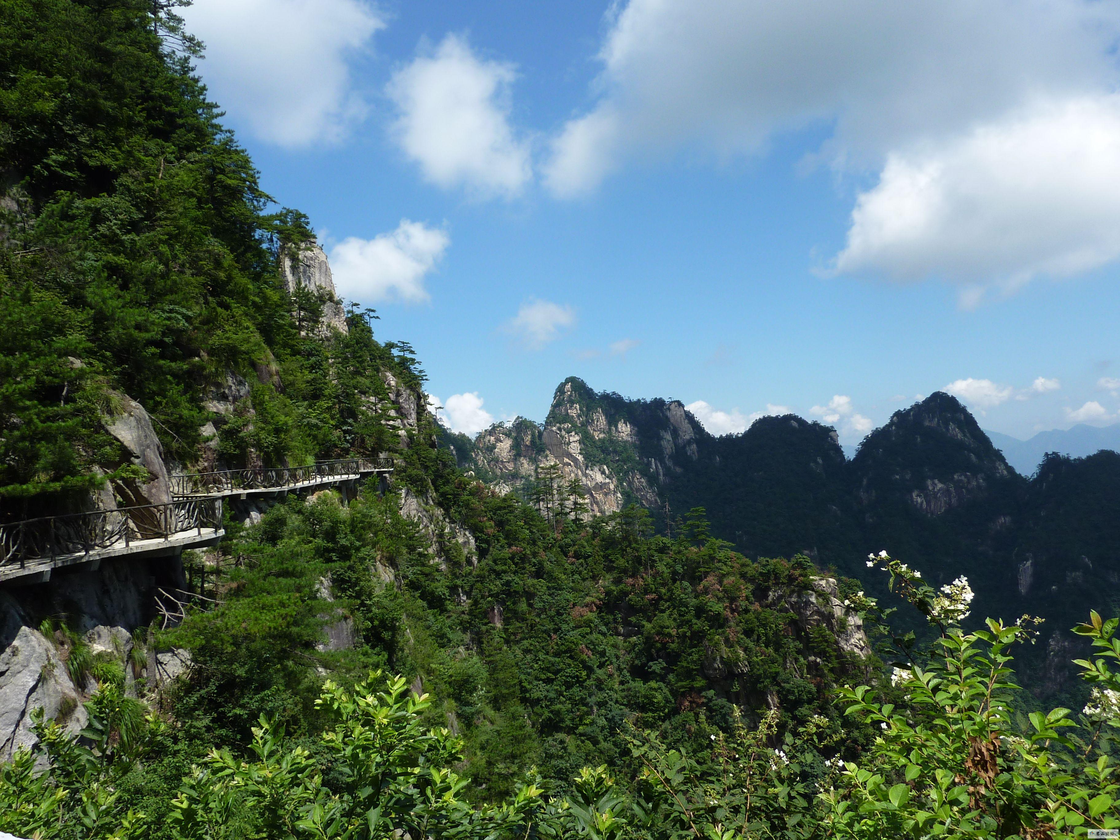 青岛南山旅游景点