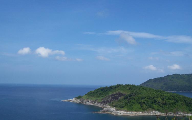 普吉岛4晚5日>神仙半岛下午茶,芳香珍珠spa,0自费