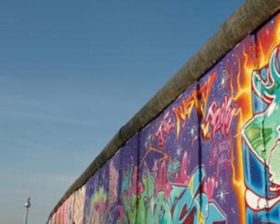 德国柏林5晚7日自助游 汉莎航空,非去柏可,柏林墙