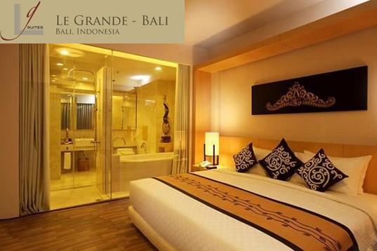 巴厘岛五星酒店房间高清大图