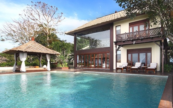 长沙到 巴厘岛4晚5日自助游>2晚阿雅那海景房