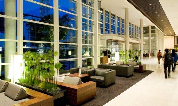曼谷5晚7日自助游>体验铂尔曼皇权酒店,享受完美旅程