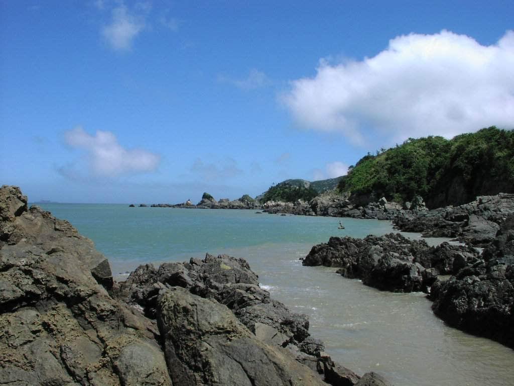 成都周边消夏避暑旅游全攻略(图)  普陀山岛位于浙江杭州湾以东约100