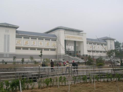 江西师范大学 江西 南昌 上饶集中营