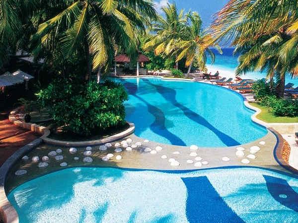 马尔代夫皇家岛royal island4晚6日自助游>上海斯航