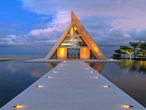 巴厘岛4晚6日游>沙滩烛光晚餐,浪漫双下午茶,独栋别墅