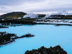 <北欧四国-冰岛14日游>(全程芬航)内陆段冰航,FLAM高山观光火车,冰岛蓝湖黄金圈,三峡湾 ,布里克斯达尔布林冰河