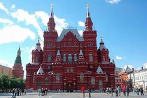 [五一]<莫斯科-圣彼得堡7日游>MU,冬宫夏宫,住宿升级,立减500