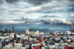 <冰火颂歌冰岛全景10日游>一价全含纯玩,蓝湖温泉,黄金圈,冰岛特色餐,出海观鲸,瓦特纳冰川,冰湖游船