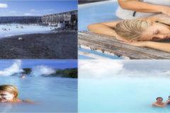 [国庆]<北欧四国+冰岛11-13日游>双峡湾,蓝湖温泉,黄金大瀑布,间歇喷泉,辛格维利尔国家公园,峡湾西式晚餐