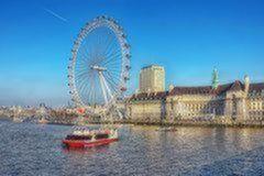 <英国-冰岛12日游>冰川,蓝湖,剑桥,比斯特,黄金圈,地热温泉