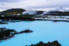 <北欧五国+冰岛12天游>广州出发 冰岛蓝色温泉湖 金环之旅 北欧峡湾